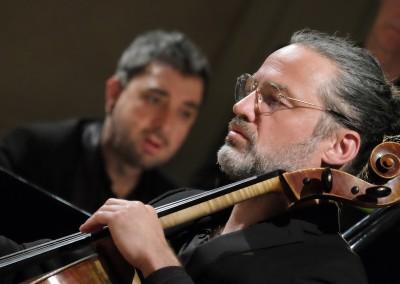 Konstantin Lifschitz, Jiří Bárta
