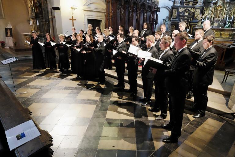 Český filharmonický sbor Brno