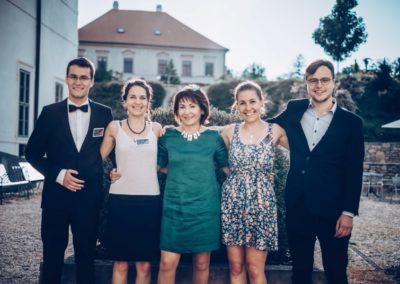 5.6.2019_J.Koubský, K.Ferlesová, A.Turková,K.Tichá,V.Bořil