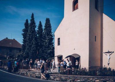 9.6.2019_kostel Zvěstování panny Marie v Bohdaneči