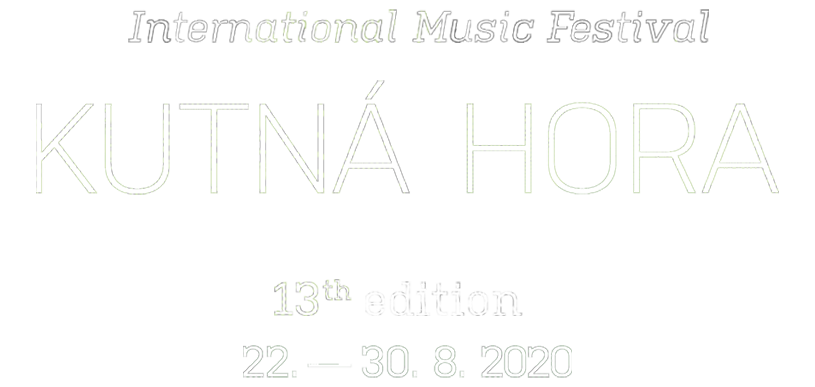 International Music Festival Kutná Hora 2016