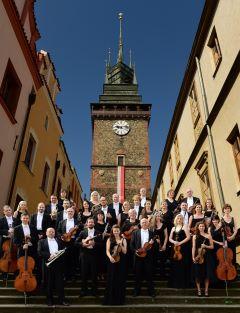 Czech Philharmonic Choir of Brno