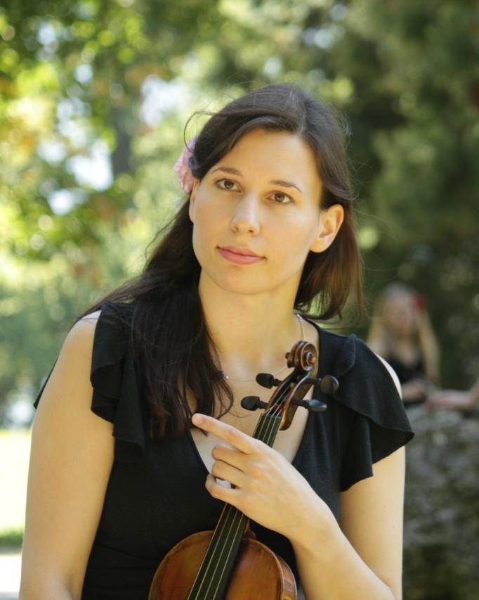 Terezie Fialová