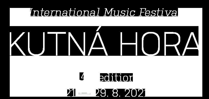 International Music Festival Kutná Hora 2016